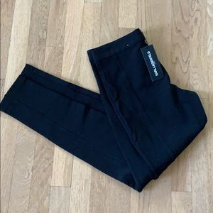 Karl Lagerfield Paris Black Pants XS